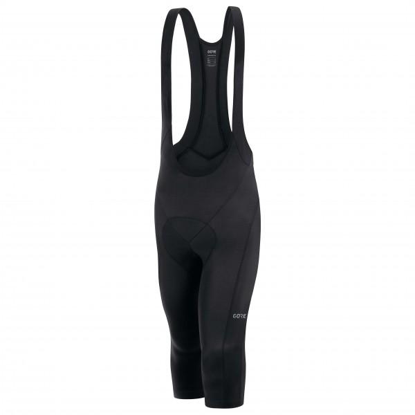 GORE Wear - 3/4 Bib Tights+ - Cykelbyxa