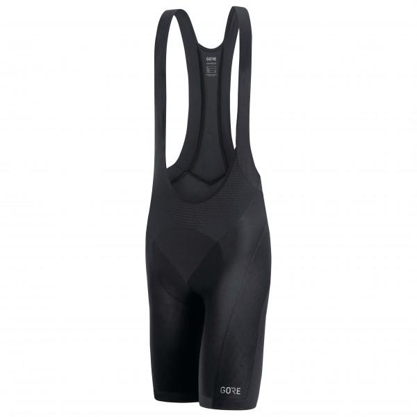 GORE Wear - Gore Windstopper Bib Shorts+ - Pantalones de ciclismo