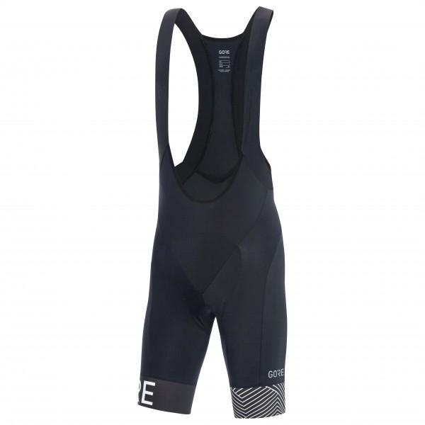 GORE Wear - Optiline Bib Shorts+ - Fietsbroek
