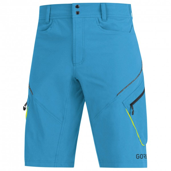 GORE Wear - Trail Shorts - Radhose