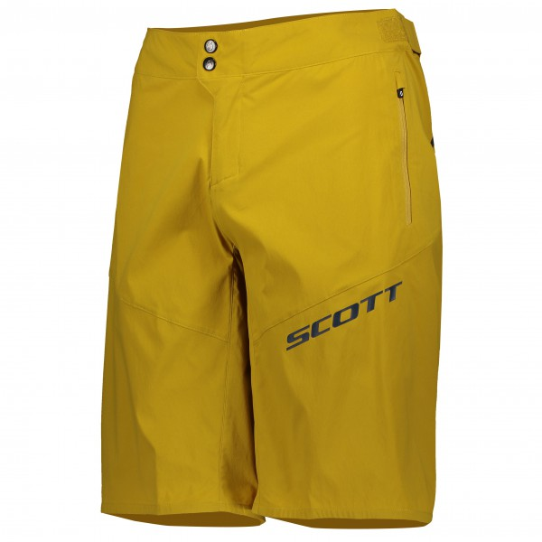 Scott - Shorts Endurance Loose Fit With Pad - Radhose
