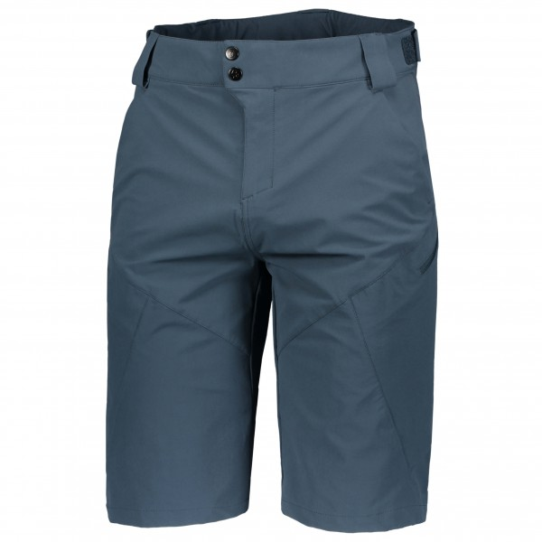 Scott - Shorts Trail 10 Loose Fit With Pad - Cykelbyxa