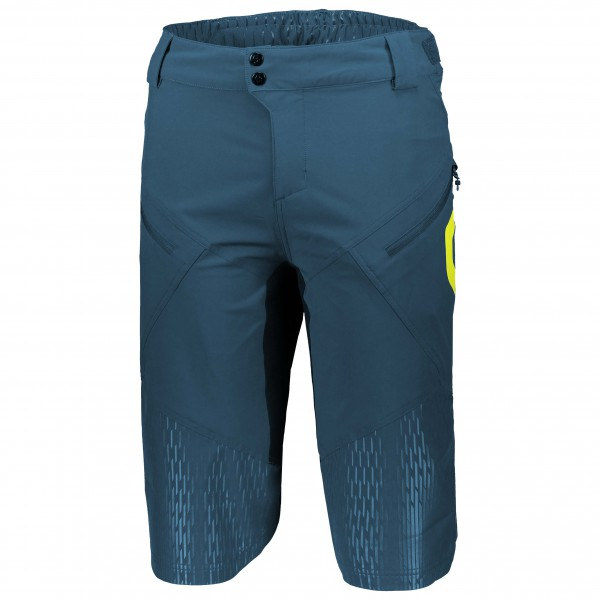 Scott - Shorts Trail 20 Loose Fit With Pad - Cycling bottoms
