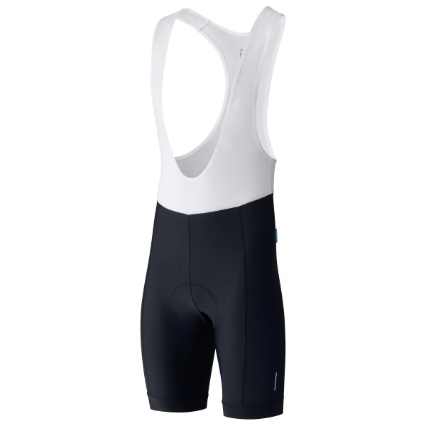 Shimano - Bib Shorts - Pantalones de ciclismo