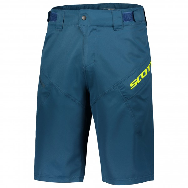 Scott - Shorts Trail 50 Loose Fit With Pad - Sykkelbukse