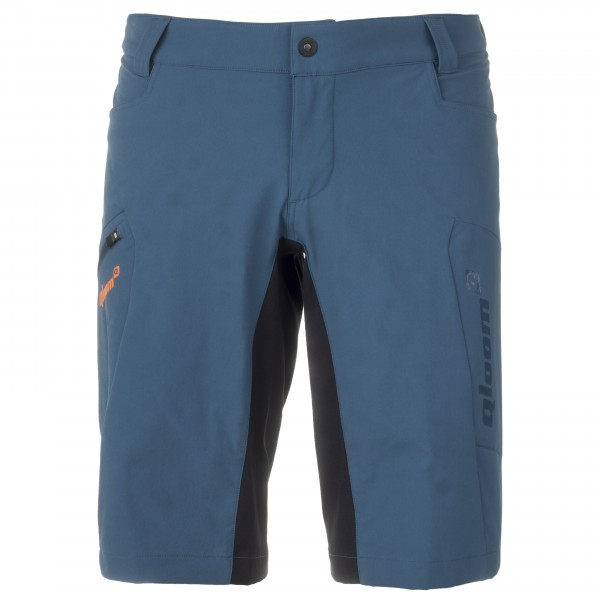 Qloom - Busselton Shorts - Radhose