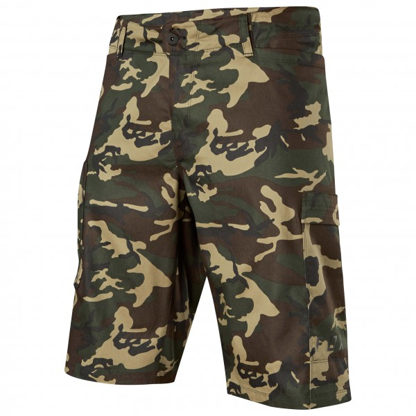 FOX Racing - Sergeant Camo Short - Cycling bottoms