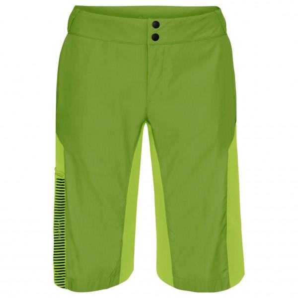 Vaude - Downieville Shorts - Pyöräilyhousut