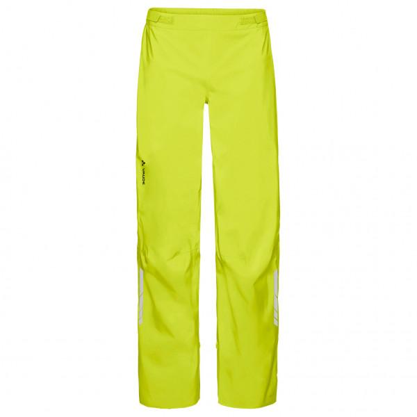 Vaude - Moab Rain Pants - Pantalones de ciclismo