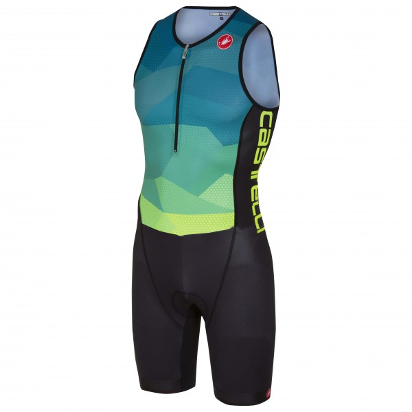 Castelli - Core Tri Suit - Cycling skinsuit