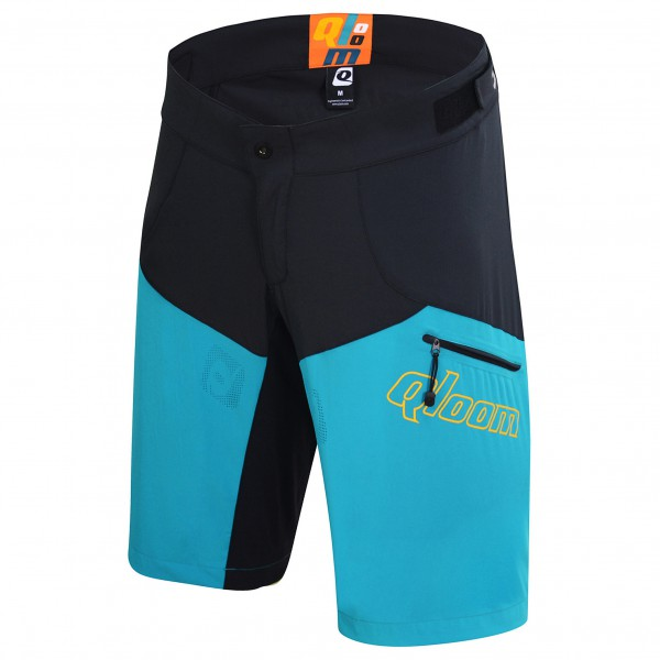 Qloom - Cape York Shorts - Pantaloni da ciclismo
