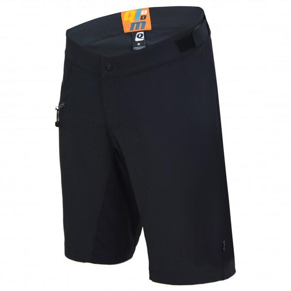 Qloom - Counterbury Shorts with Innershorts - Cykelbukser