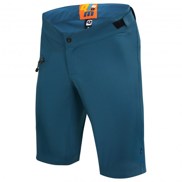 Qloom - Counterbury Shorts - Cykelbyxa