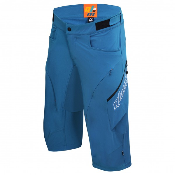 Qloom - Rockingham Shorts - Pantaloni da ciclismo
