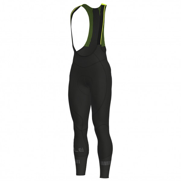 Alé - Clima Be-Hot Bibtights - Pyöräilyhousut
