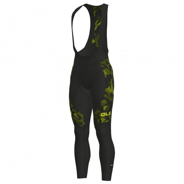 Alé - Graphics PRR Glass Bibtights - Cykelbukser