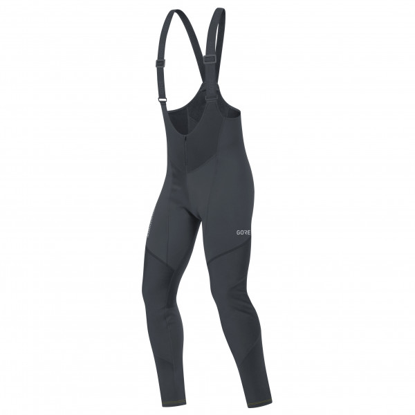 GORE Wear - C3 Gore Windstopper Bib Tights - Pantalones de ciclismo