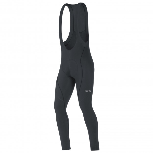 GORE Wear - C3 Thermo Bib Tights+ - Radhose