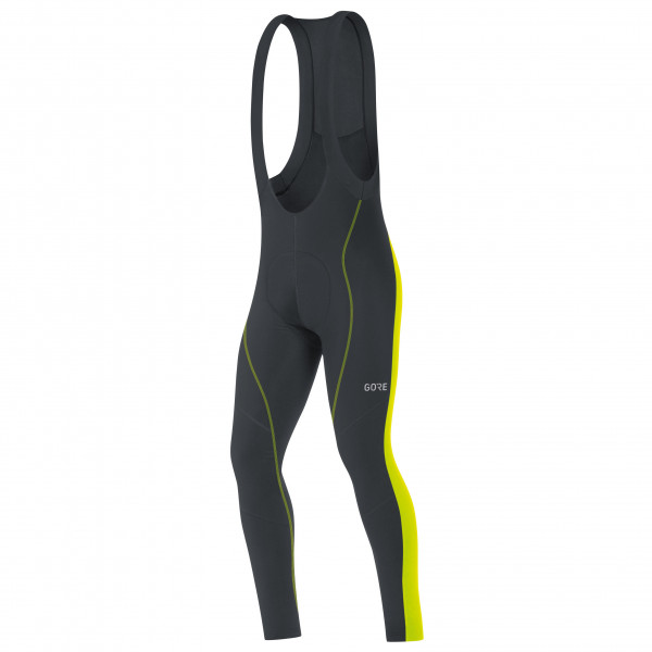 GORE Wear - C3 Thermo Bib Tights+ - Pantalon de cyclisme