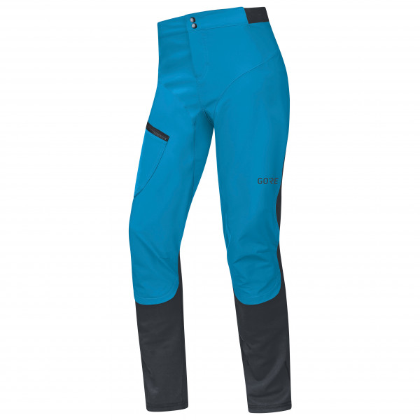 GORE Wear - C5 Gore Windstopper Trail 2in1 Pants - Radhose