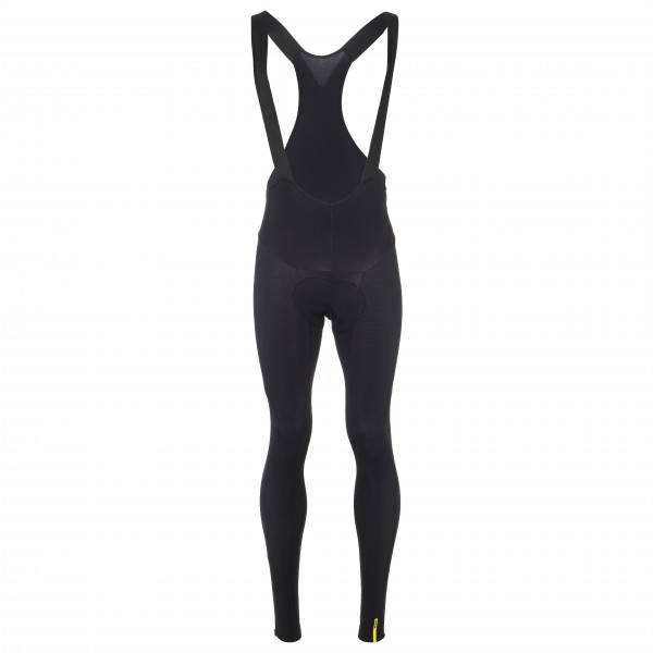 Mavic - Essential Thermo Bib Tight - Fietsbroek
