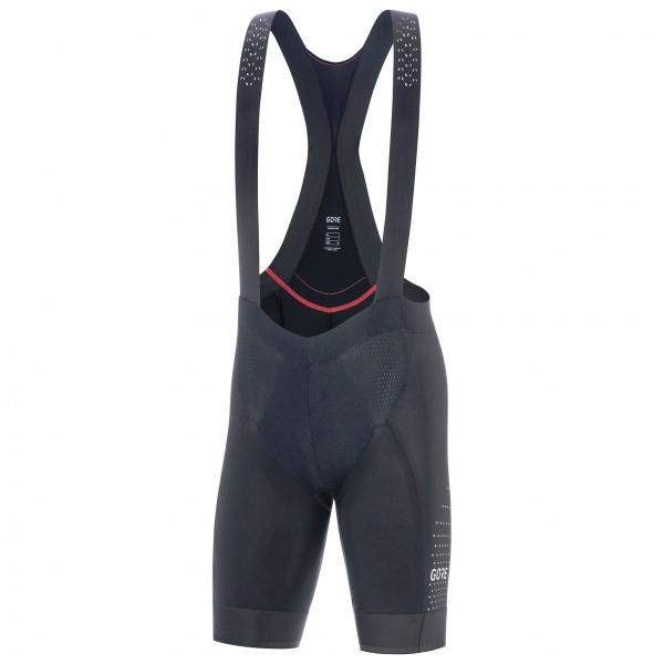 GORE Wear - C7 Vent Bib Shorts+ - Cykelbukser
