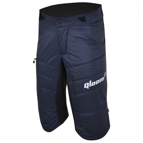 Qloom - Blackburn Shorts Insulated - Cykelbyxa