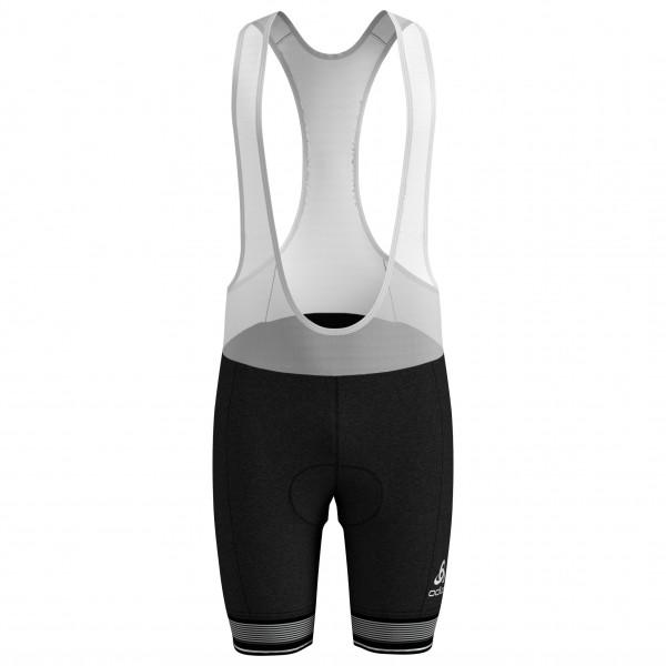 Odlo - Tights Short Suspenders Fujin - Cykelbyxa