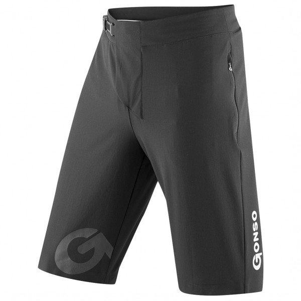 Gonso - Sitivo Blue Shorts - Fietsbroek