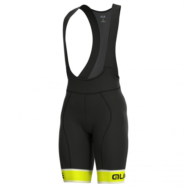 Alé - Sella Bibshorts Graphics - Radhose