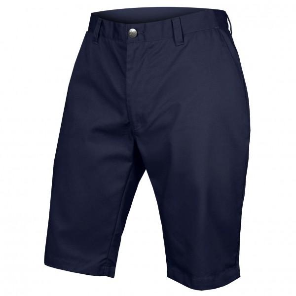 Endura - Hummvee Chino Short with Liner Short - Cycling bottoms