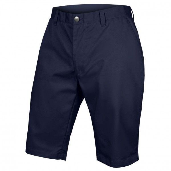 Endura - Hummvee Chino Short with Liner Short - Radhose