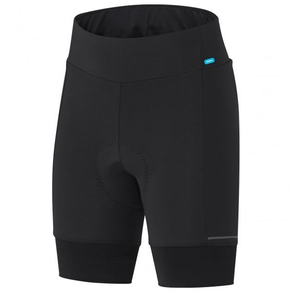 Shimano - Women's Sumire Shorts Black - Cycling bottoms
