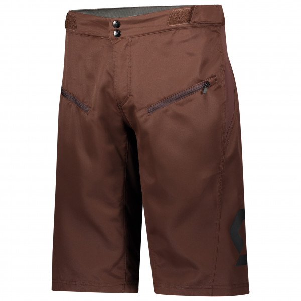 Scott - Shorts Trail Vertic with Pad - Radhose