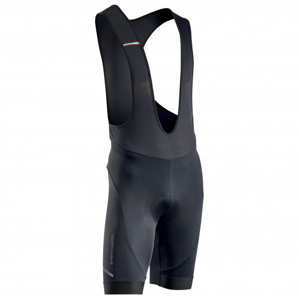 Northwave - Active Bibshorts Pad K110 - Cycling bottoms