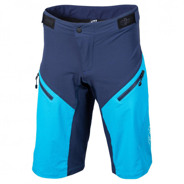 Qloom Avalon Shorts - Cykelbukser Herre | Trousers