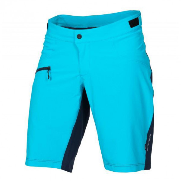 Qloom Counterbury Shorts - Cykelbukser Herre | Trousers