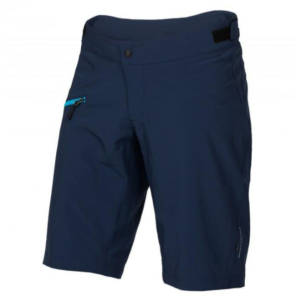 Qloom - Counterbury Shorts - Cykelbyxa