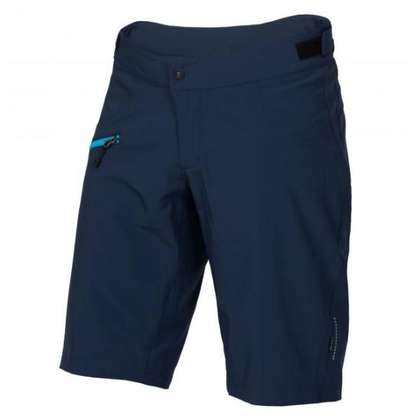 Qloom - Counterbury Shorts - Pyöräilyhousut