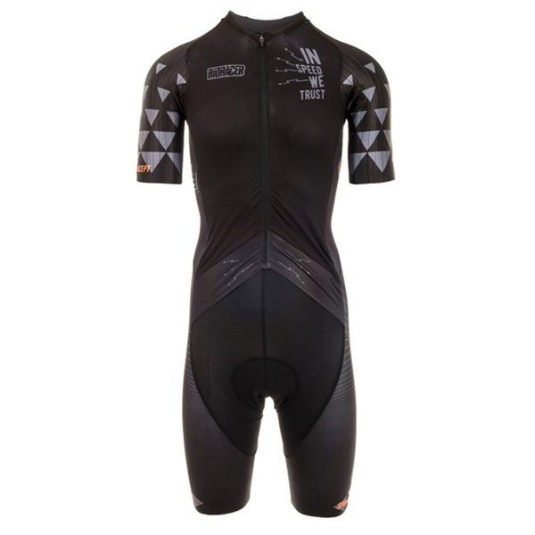 Bioracer - Speedwear Concept RR Suit - Radeinteiler