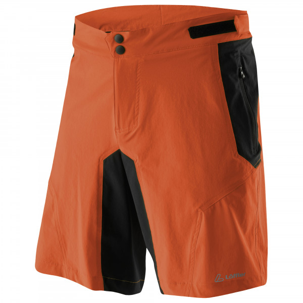 Löffler - Bike-Shorts Tourano CSL - Fietsbroek