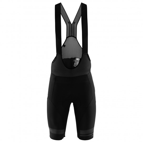 Craft - Hale Glow Bib Shorts - Cykelbyxa