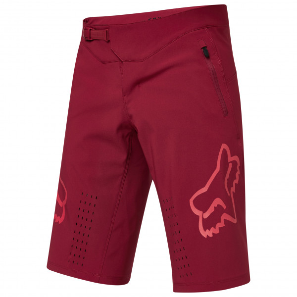 FOX Racing - Defend Short - Pantalones de ciclismo
