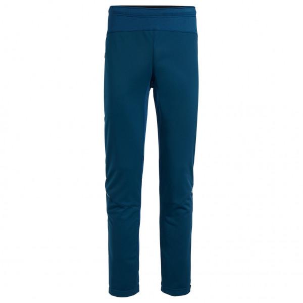 Vaude - Wintry Pants IV - Pyöräilyhousut