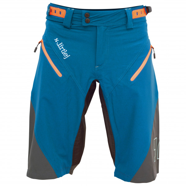 dirtlej - Trailscout Half & Half - Cycling bottoms