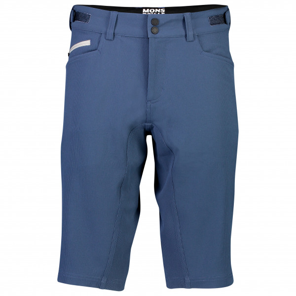 Mons Royale - Momentum Bike Shorts - Radhose