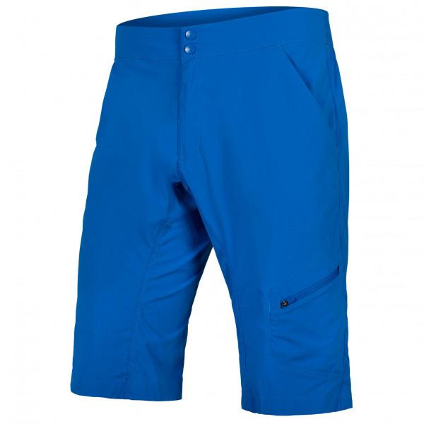 Endura - Hummvee Lite Shorts mit Innenhose - Radhose