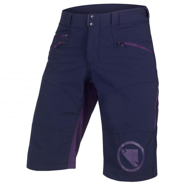 Singletrack Shorts II - Cycling bottoms