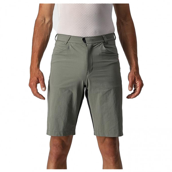 Castelli - Unlimited Baggy Short - Cycling bottoms