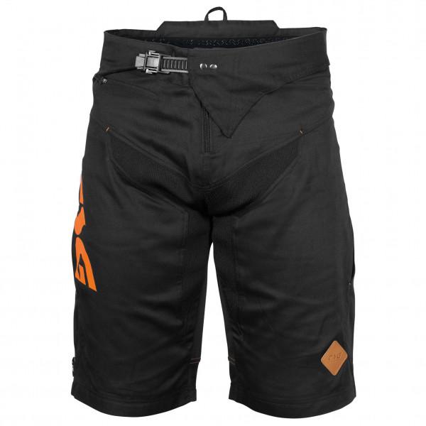 TSG - AK4 Shorts - Pyöräilyhousut